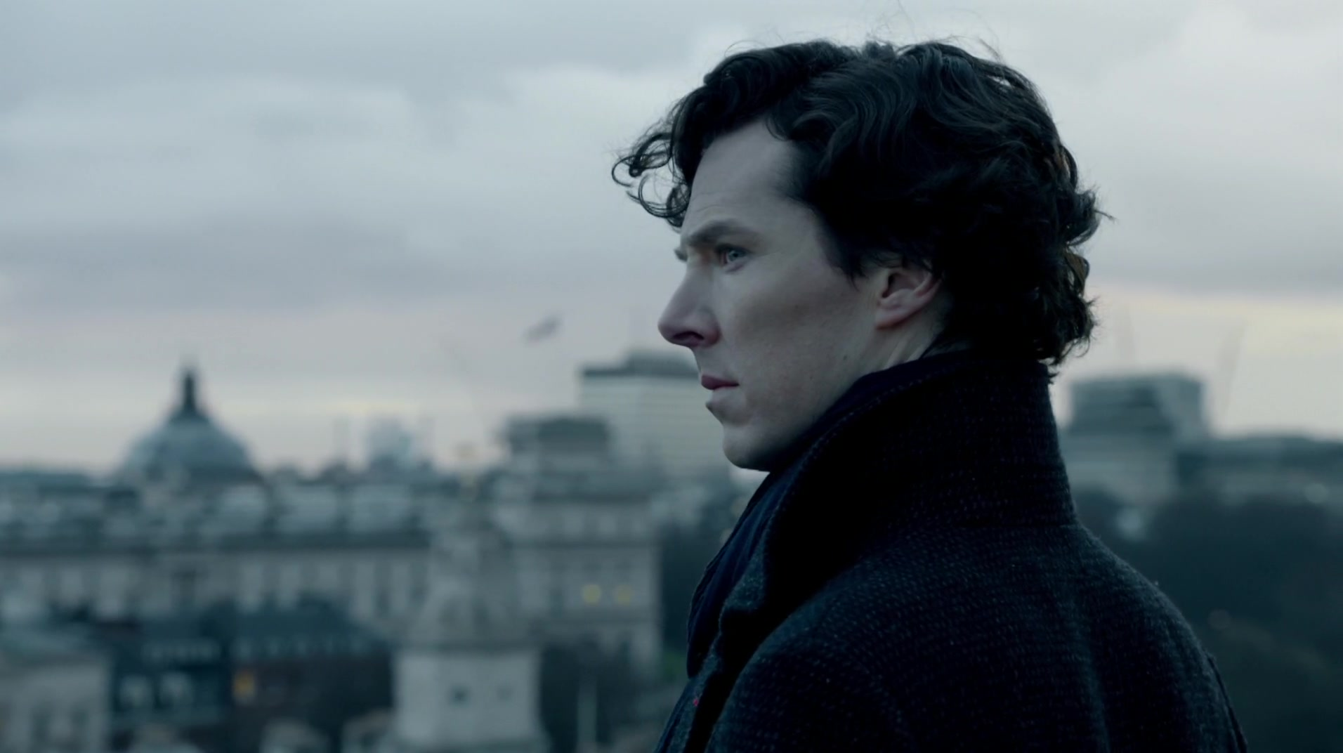 The Strategist (INTJ/INTP): What Coaches Can Learn From Sherlock